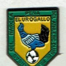 Coleccionismo deportivo: PEÑA UROGALLO DEL ATHLETIC CLUB. Lote 173629920