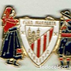 Coleccionismo deportivo: PEÑA MARAGATA DEL ATHLETIC CLUB. Lote 173630090
