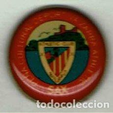 Coleccionismo deportivo: PEÑA CULTURAL DEPORTIVA ZARRA-SAX DEL ATHLETIC CLUB. Lote 173630153