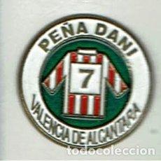 Coleccionismo deportivo: PEÑA ATHLETIC CLUB DANI DE VALENCIA DE ALCANTARA. Lote 173630238