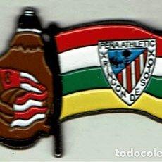 Coleccionismo deportivo: PEÑA ATHLETIC CLUB DE RINCON DE SOTO. Lote 173630362