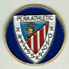 Coleccionismo deportivo: PEÑA ATHLETIC NAVAS SAN ANTON. Lote 173630523