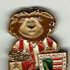 Coleccionismo deportivo: PEÑA ATHLETIC CLUB DE PARLA. Lote 173630708