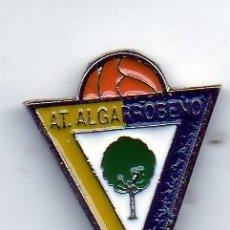 Coleccionismo deportivo: ALGARROBEÑO ATLÉTICO-ALGARROBO-MALAGA. Lote 173665739