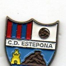 Coleccionismo deportivo: ESTEPONA C.D.-ESTEPONA-MALAGA. Lote 173665925