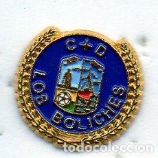 Coleccionismo deportivo: LOS BOLINCHES C.D.-FUENGIROLA-MALAGA. Lote 173666085