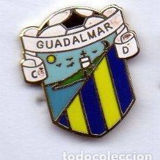 Coleccionismo deportivo: GUADALMAR C.D.-GUDALMAR-MALAGA. Lote 173666248