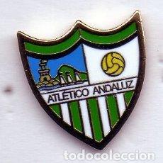 Coleccionismo deportivo: ATLETICO ANDALUZ-ESTEPONA-MALAGA. Lote 173666288