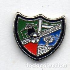 Coleccionismo deportivo: HUMILLADERO U.D.HUMILLADEROMALAGA. Lote 173666420