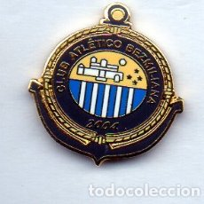 Coleccionismo deportivo: BEZMILIANA CLUB ATLETICO-BENAGALBON-MALAGA. Lote 173666520