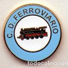 Coleccionismo deportivo: FERROVIARIO C.D.-MALAGA-MALAGA. Lote 173666559