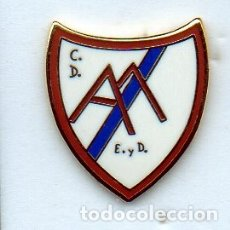 Coleccionismo deportivo: MATO Y ABEROLA C.D.-MALAGA. Lote 173666650