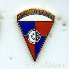 Coleccionismo deportivo: OLLETAS C.D.-MALAGA. Lote 173666760