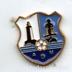 Coleccionismo deportivo: MALAGA A.D.-MALAGA. Lote 173667705