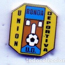 Coleccionismo deportivo: RONDA U.D.-RONDA-MALAGA. Lote 173668085