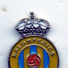Coleccionismo deportivo: VELEÑA BALOMPEDICA-VELEZ-MALAGA. Lote 173677845