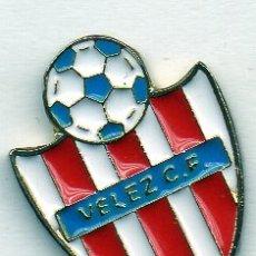 Coleccionismo deportivo: VELEZ C.F.-VELEZ-MALAGA. Lote 173678159