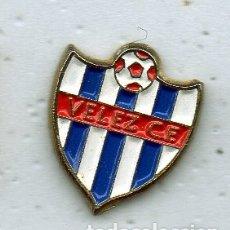 Coleccionismo deportivo: VELEZ C.F.-VELEZ-MALAGA. Lote 173679860