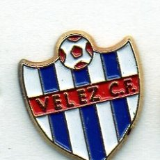 Coleccionismo deportivo: VELEZ C.F.-VELEZ-MALAGA. Lote 173730694