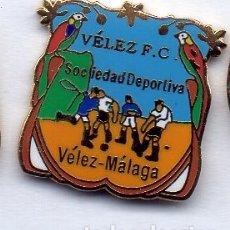 Coleccionismo deportivo: VELEZ F.C.S.D.-VELEZ MALAGA-MALAGA. Lote 173733903