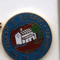Coleccionismo deportivo: VELEZ F.C.S.D.-VELEZ MALAGA-MALAGA. Lote 173734182