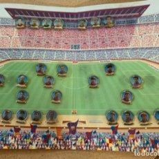 Coleccionismo deportivo: LOS PINS DEL DREAM TEAM. Lote 173793414