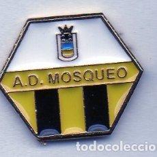Coleccionismo deportivo: MOSQUEO A.D.-OS PALACIOS Y VILLAFRANCA-SEVILLA. Lote 173822969
