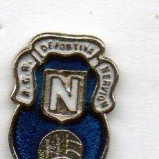 Coleccionismo deportivo: NERVION C.D.A.D.-SEVILLA. Lote 173823035