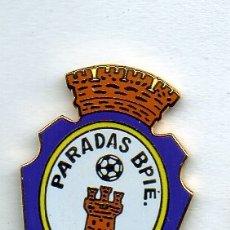 Coleccionismo deportivo: PARADAS BALOMPIE -PARADAS-SEVILLA. Lote 173823045