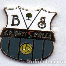 Coleccionismo deportivo: BETIS SEVILLA C.D.-SEVILLA. Lote 173823059
