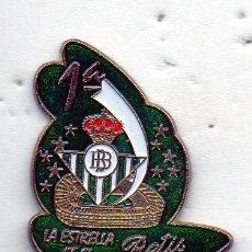 Coleccionismo deportivo: BETIS REAL BALOMPIE ( PEÑA )-SEVILLA. Lote 173823083