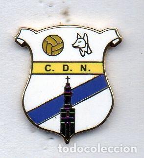 ÑAQUE C.D.-SEVILLA (Coleccionismo Deportivo - Pins de Deportes - Fútbol)