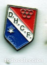 DOS HERMANAS C.F.-DOS HERMANAS-SEVILLA (Coleccionismo Deportivo - Pins de Deportes - Fútbol)