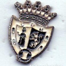 Coleccionismo deportivo: MAIRENA C.D.-MAIRENA DE ALUR-SEVILLA. Lote 173823109