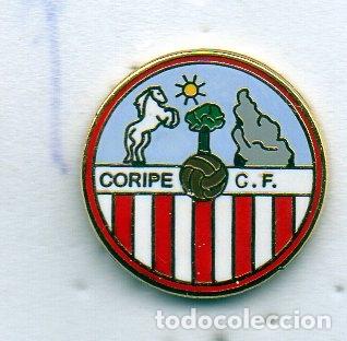 CORIPE C.F.-CORIPE-SEVILLA (Coleccionismo Deportivo - Pins de Deportes - Fútbol)