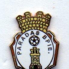 Coleccionismo deportivo: PARADAS BALOMPIÉ-PARADAS-SEVILLA. Lote 173833154