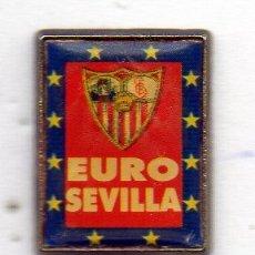 Coleccionismo deportivo: EURO SEVILLA C.F.-SEVILLA-SEVILLA. Lote 173833424