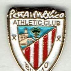 Coleccionismo deportivo: PEÑA MEXICO DEL ATHLETIC CLUB. Lote 173833880