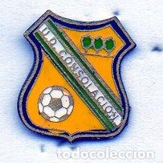 Coleccionismo deportivo: CONSOLACIÓN U.D.-DOS HERMANAS-SEVILLA. Lote 173842798