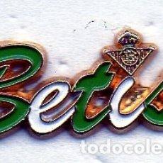 Coleccionismo deportivo: MOTIVO DE BETIS-SEVILLA. Lote 173844828