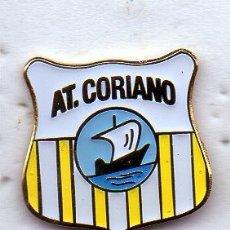 Coleccionismo deportivo: CORIANO ATLETICO-CORIA DEL RIO-SEVILLA. Lote 173845410