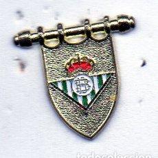 Coleccionismo deportivo: MOTIVO DEL BETIS-SEVILLA. Lote 173848909