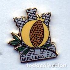 Coleccionismo deportivo: GUILLENA C.F.-GUILLENA-SEVILLA. Lote 173851114