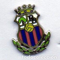 Coleccionismo deportivo: BRENES BALOMPIE-BRENES-SEVILLA. Lote 173851185