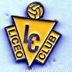Coleccionismo deportivo: LICEO CLUB-ALAMIS-SEVILLA. Lote 173851235
