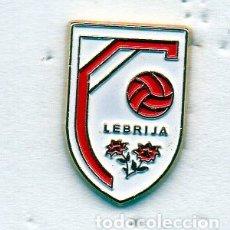 Coleccionismo deportivo: LEBRIJA C.F.-LEBRIJA-SEVILLA. Lote 173851280
