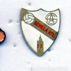 Coleccionismo deportivo: SEVILLA B ATCO.CLUB-SEVILLA. Lote 173851764