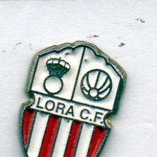 Coleccionismo deportivo: LORA C.F-LORA DEL RIO-SEVILLA. Lote 173851988