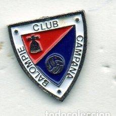 Coleccionismo deportivo: CAMPANA CLUB BALOMPIÉ-LA CAMPANA-SEVILLA. Lote 173852097