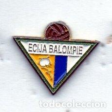 Coleccionismo deportivo: ECIJA BALOMPIE-ECIJA-SEVILLA. Lote 173852220